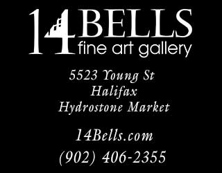 14 Bells Fine Art Gallery ava