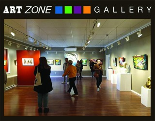 Art Zone Gallery