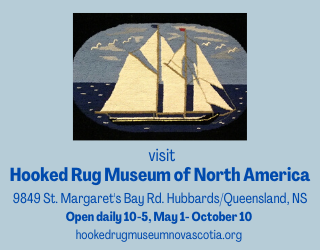 Hooked Rug Museum ava
