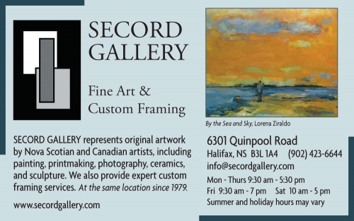 Secord Gallery