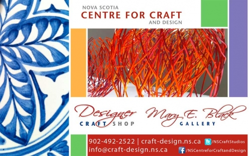 NSDCC Designer Craft Show