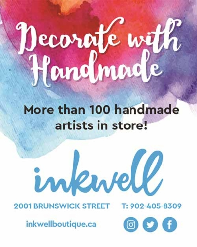 Inkwell Boutique