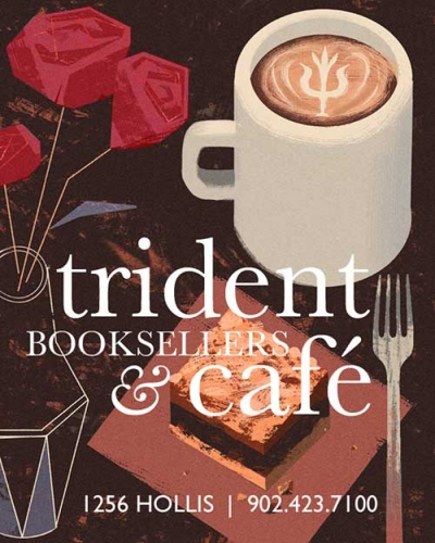 Trident Cafe