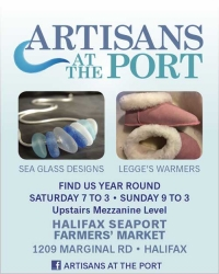 Artisans at the Port