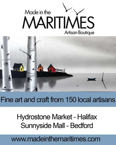Made in the Maritimes