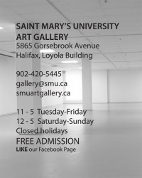 Saint Mary's University Art Gallery