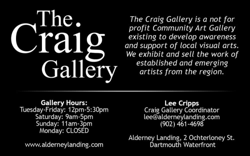 The Craig Gallery