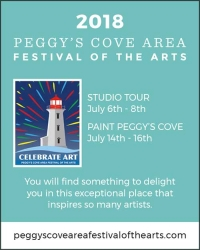 Peggy's Cove Area Festival of the Arts