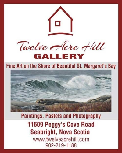 Twelve Acre HIll Gallery