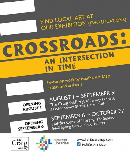 Crossroads: an intersection in time