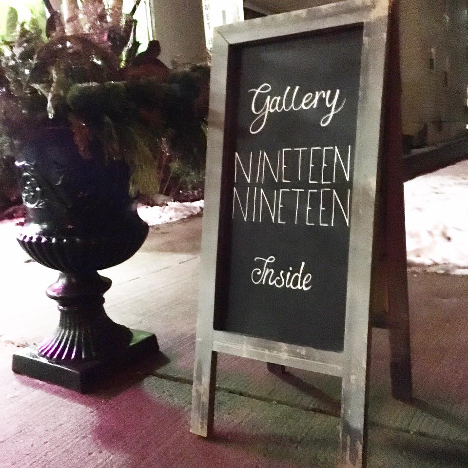 Gallery Nineteen Nineteen