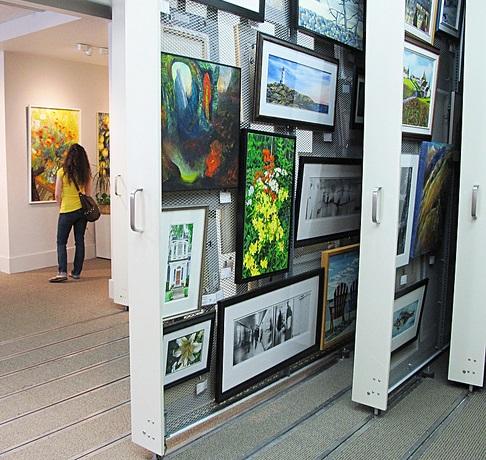 Teichert Gallery