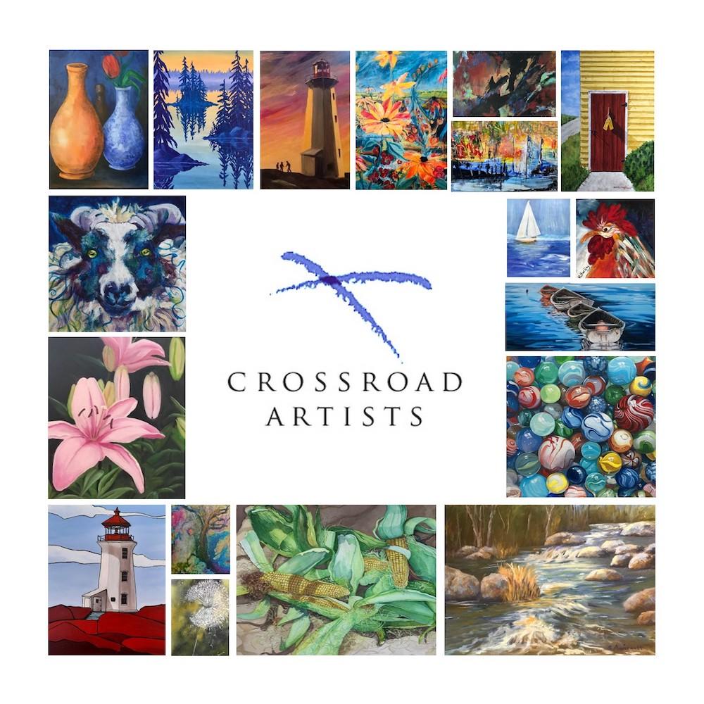 Crossroads Artists