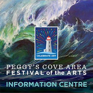 Peggy's Cove Area Festival of the Arts 2